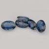 พลอยไพลิน (Blue Sapphire) พลอยธรรมชาติแท้ น้ำหนัก 2.05 กะรัต