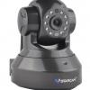 VSTARCAM C7837WIP PNP WIFI กล้องวงจรปิด 1.3 MP (สีดำ)