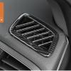 ครอบช่องแอร์เล็กบน console หน้า Carbon CR-V
