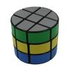 รูบิค Diansheng 3x3x3 ทรงกระบอก 3 ชั้น Barrel Puzzle Cube 3 Layers Cylinder