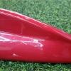 เสาอากาศครีบฉลาม Mazda 3 ทรงศูนย์ สีแดง Soul Red