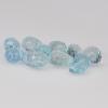 พลอยอะความาลีน (Aquamarine) พลอยธรรมชาติแท้ น้ำหนัก 3.30 กะรัต