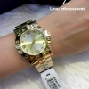 Marc by Marc Jacobs MBM3182 Amy Gold Ladies Watch