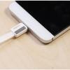 สายชาร์จ Micro USB REMAX Metal