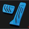แป้นเยียบคันเร่งและเบรกสีฟ้า MAZDA3
