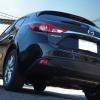 คิ้วประตูท้าย (Hatch Back) Mazda3