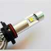 หลอดไฟต่ำ(H11) แบบ LED สำหรับรุ่น E และ C