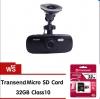 กล้องติดรถยนต์ Viofo G1W-S พร้อมเมม 32GB