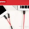 สายชาร์จ REMAX 2 in 1 Magnet