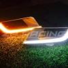 ไฟ Daylight Led Light Bar (สำหรับรุ่น Wildtrak)