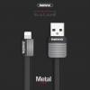 สายชาร์จ iPhone REMAX Metal