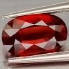 พลอยโกเมน (Rhodolite Garnet) พลอยธรรมชาติแท้ น้ำหนัก 2.57 กะรัต