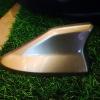เสาอากาศครีบฉลาม สีบรอนซ์ทอง Sparking Gold Metallic