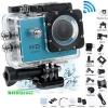 กล้อง Action Camera - รุ่น SJ4000 รุ่น WIFI แท้ 100% ชัวร์