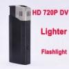 กล้องไฟแช็ค HD 1080p ชัดสุดๆ มีไฟled ถ่ายกางคืนได้ จุดบุหรีได้จริง