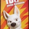 Bolt (Handbill 4 แบบครบชุด)