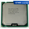 [775] Intel Core2 Duo E7400 2.8 GHz