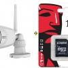 VStarcam C17S 128G 1080P Outdoor IP Camera มีทั้งราคาปลีก ส่ง