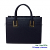 Handheld & Shoulder bag PVC 012