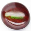 พลอยโอปอล (Boulder Opal) พลอยธรรมชาติแท้ น้ำหนัก 1.85 กะรัต
