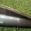 เสาอากาศครีบฉลาม Mazda 3 ทรงศูนย์ สีน้ำตาล Titanium Flash