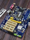 [775] Foxconn P41A-G ออนบอร์ด