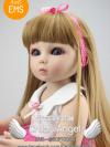 ตุ๊กตา - น้องพิงกี้ (Premium)