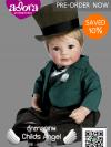 ตุ๊กตา - พ่อมดอ๊อด (Limited) [โปรต้อนรับปีใหม่]