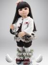 ตุ๊กตา - น้องอี้ผิง (Premium)