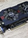 ASUS GTX650TI 1GD5