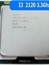 [1155] Core™ i3-2120 Processor, 3M Cache, 3.30 GHz
