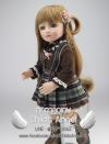 ตุ๊กตา - น้องบราวนี่ (Premium)