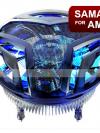 [AMD] SAMA Z3 FAN 12CM