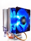 [AMD/INTEL] AVC CoolerMan MX-2 Tower Heatsink พัดลมมีไฟ