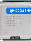 [775] Intel Core2 Quad Q9400 (6M Cache, 2.66 GHz, 1333 MHz FSB)