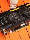 ZOTAC GTX650Ti 2GB-DDR5 Destroyer TSI