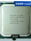 [775] Intel Core2 Duo E8400 3.00GHz