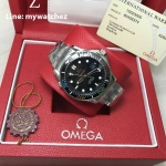Omega Seamaster Specialties Olympics Collection Rio 2016 limited Edition