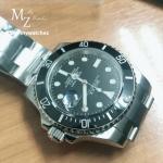 ขอขอบคุณ คุณลูกค้าที่ส่งรีวิวนาฬิกา Rolex Submariner Black Dial เกรด CC มาให้ครับ ^^