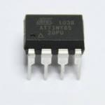 ATTINY 85 Arduino พลังจิ๋ว Attiny85 ราคา 40 บาท