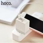 หัวชาร์จด่วน Fast Charge Hoco C23