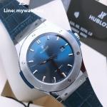 Hublot Classic Fusion Blue Titanium 45 MM - 2892 Movement