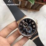 Ulysse Nardin Mariner Chronometer 1186-126/43 Marine Collection