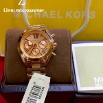 Womens Watches MICHAEL KORS MKORS BRADSHAW MK5799