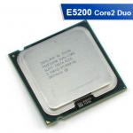 [775] Intel E5200 2.50GHz