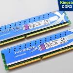 Hyper X DDR3 4GB 1600 AMD ประกัน 1 ปี