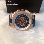 Breitling For Bently B04S - Blue Dial GMT Body
