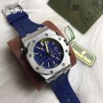 Audemars Piguet Royal Oak Offshore Diver Chronograph REF. #26703ST.OO.A027CA.01