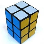 รูบิค 2x2x3 Cuboid Puzzle Cube