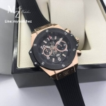 Hublot Big Bang Unico Rose Gold - Ceramic